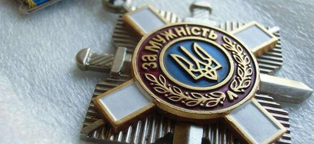 Загиблих під Зайцевим військових нагородили посмертно