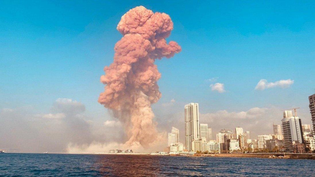Як живе Бейрут після смертеносного вибуху