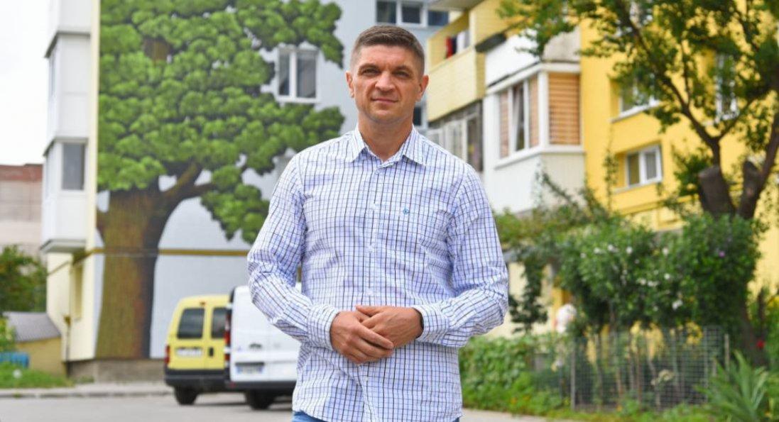 «Найбільше мають працювати психологи», - Роман Бондарук про тероризм в Україні