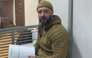 «Ми опинилися в умовах заручників», — інтерв'ю з Андрієм «Риффмастером» Антоненком
