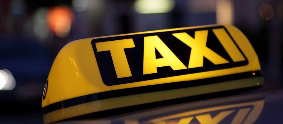 Для таксистів готують нові правила оподаткування
