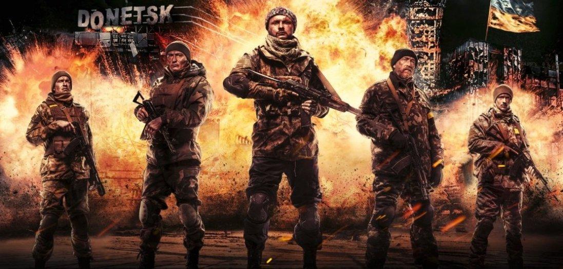 Українські фільми про війну на сході, що варто переглянути