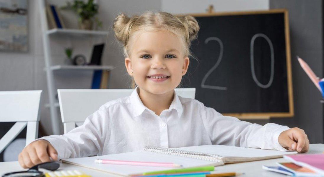 На потреби «Нової української школи» виділили мільярд гривень