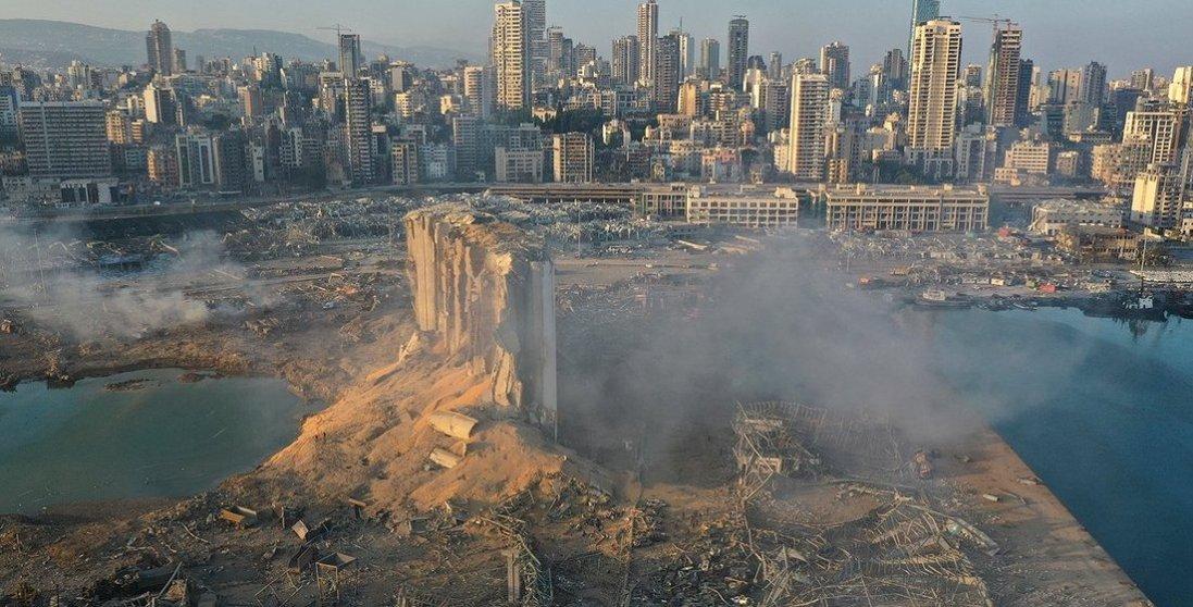Люди налякані: над Бейрутом нависла нова загроза