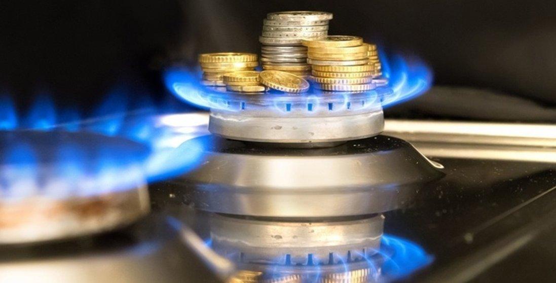 На Волині у серпні зміниться ціна на газ