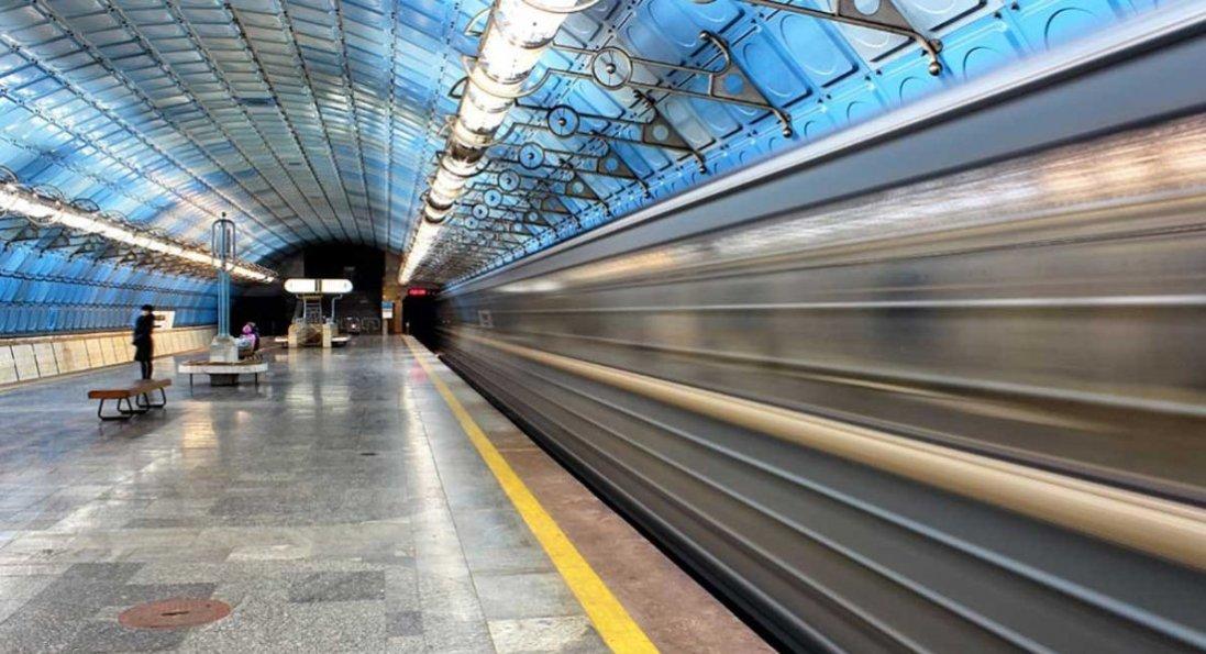 «Червона зона» у Харкові: метро не закриватимуть