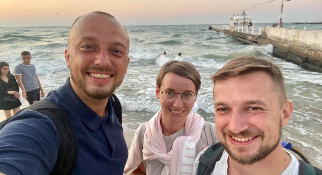 Затримані в Білорусі журналісти повернулися в Україну: що відомо