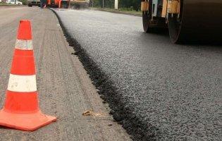 На Волині відремонтують дорогу за 41 мільйон