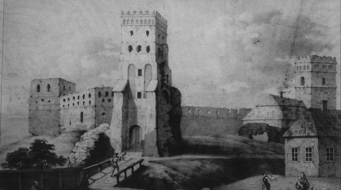 Яким був Луцьк 150 років тому
