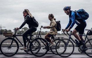 В Україні хочуть впровадити «права» для велосипедистів