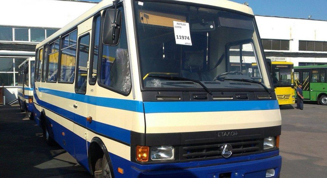 На Волині поліція перевіряє дотримання карантину в автобусах: що відомо
