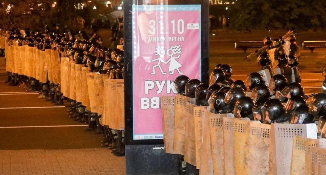 Вибори у Білорусі: що відомо про загиблого протестувальника
