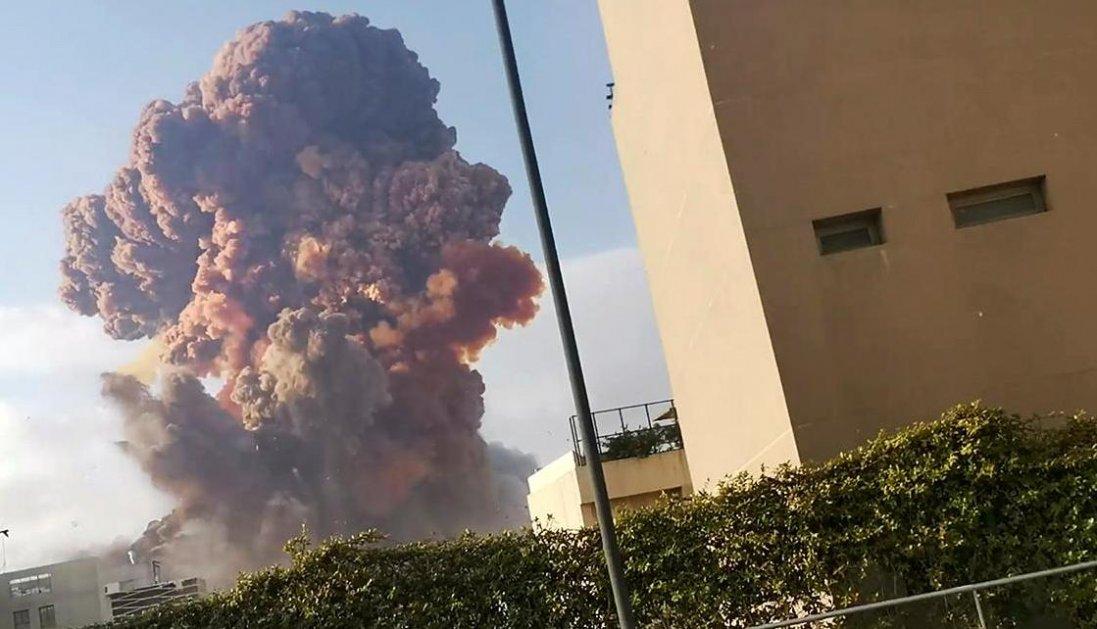 Скільки українців постраждало від вибухів у Бейруті
