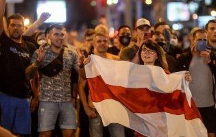 Протести в Білорусі: звільнили двох українських волонтерів