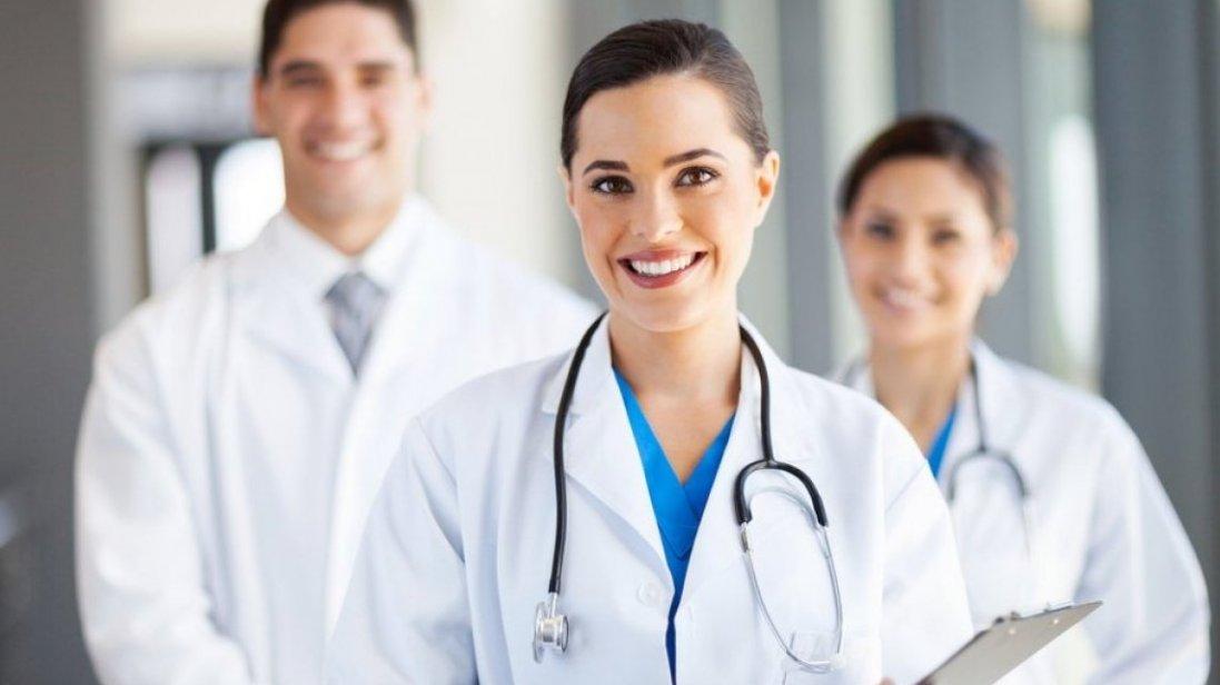 Чи платять українці за прийом у лікаря