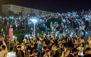 Для репресованих білорусів зібрали понад  2 мільйони доларів
