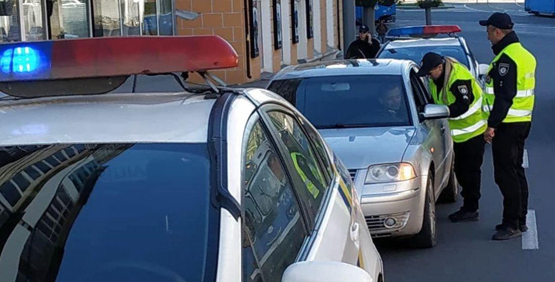 В Україні хочуть підвищити штрафи за перевищення швидкості. Скільки доведеться платити?