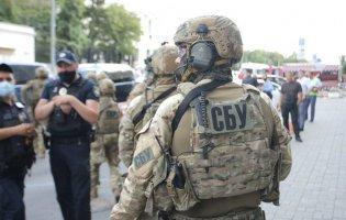 У Житомирі спіймали терориста ІДІЛ
