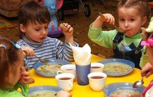 Які діти матимуть пільги на харчування в дитсадках