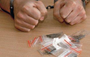 Лучанина засудили на 6 років за наркозлочини