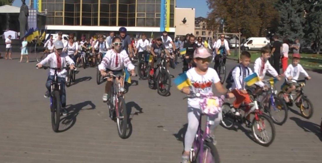 Велопробіг у Луцьку: коли, де і за яких умов відбудеться