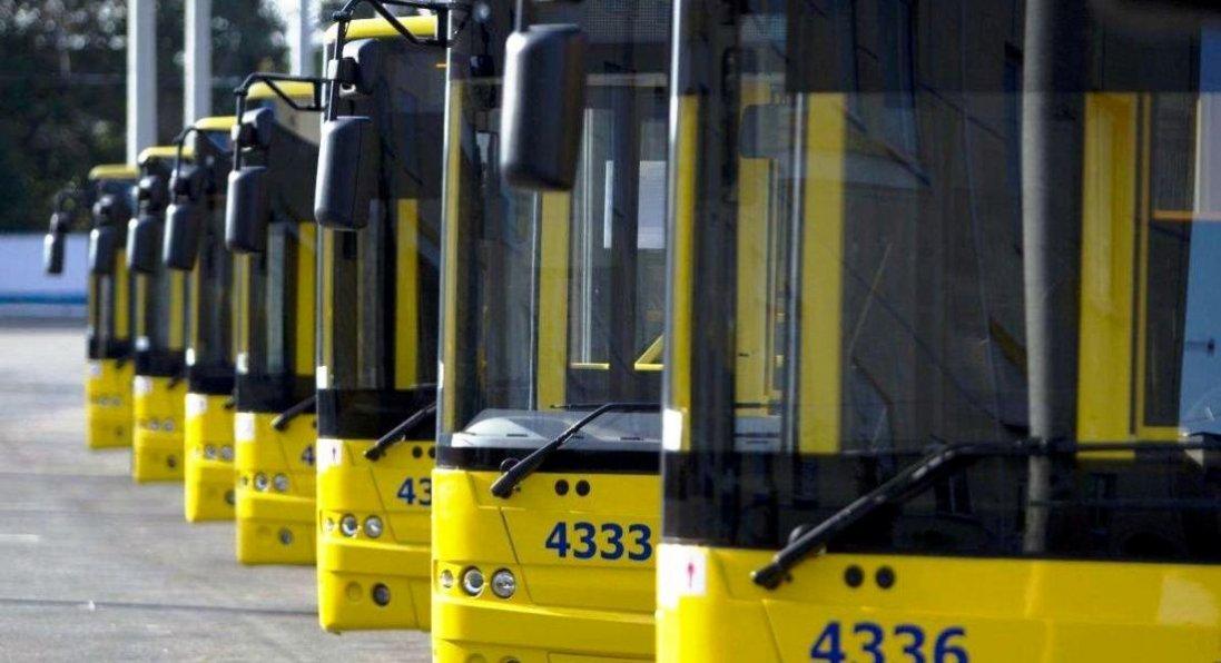 У Луцьку за проїзд в громадському транспорті можна розрахуватися банківською карткою