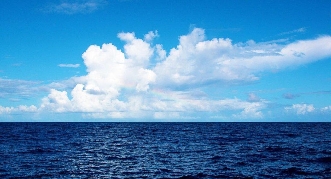 На Одещині дітей віднесло в море на матраці