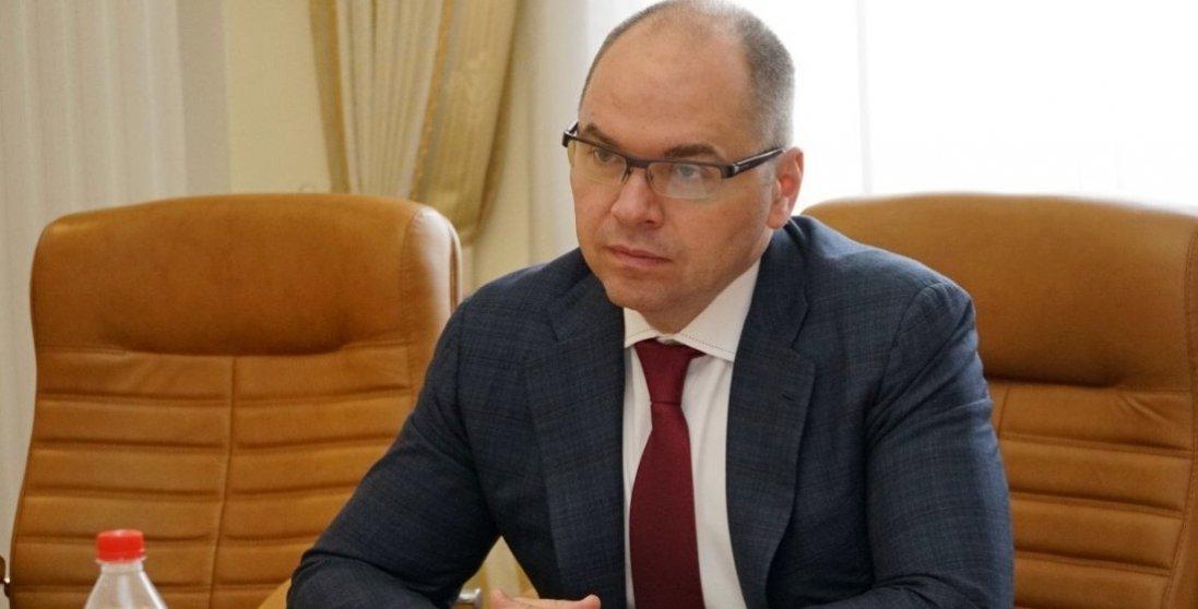 Степанов на півгодини застряг у ліфті відремонтованої лікарні