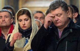 У Порошенків знову горе: помер тесть екс-президента