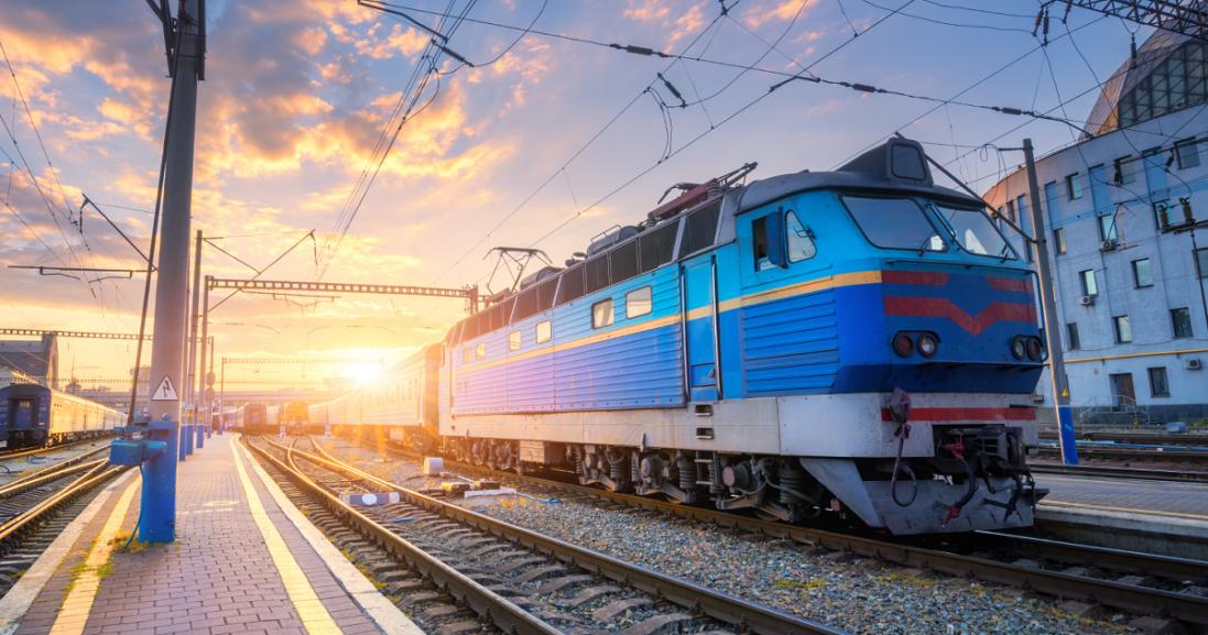 Потяги Укрзалізниці супроводжуватиме воєнізована охорона