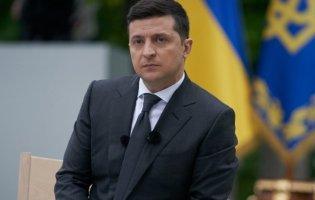 Що сказав президент: головне із нового інтерв'ю Зеленського