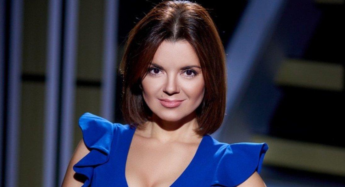 Відома українська телеведуча та її двоє дітей заразилися коронавірусом