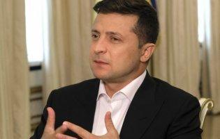 Зеленський повідомив, що подавати воду в Крим не будуть