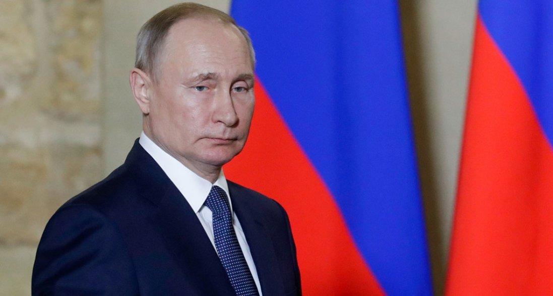 Операція українських і американських спецслужб, - Путін про затриманих в Білорусі «вагнерівців»