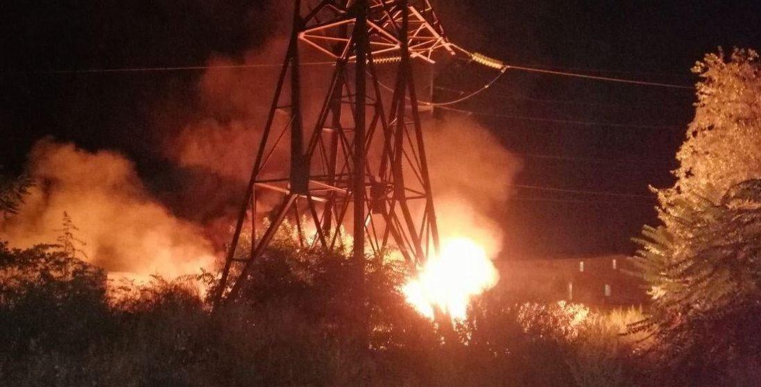 На нафтопереробному заводі в Одесі прогримів вибух
