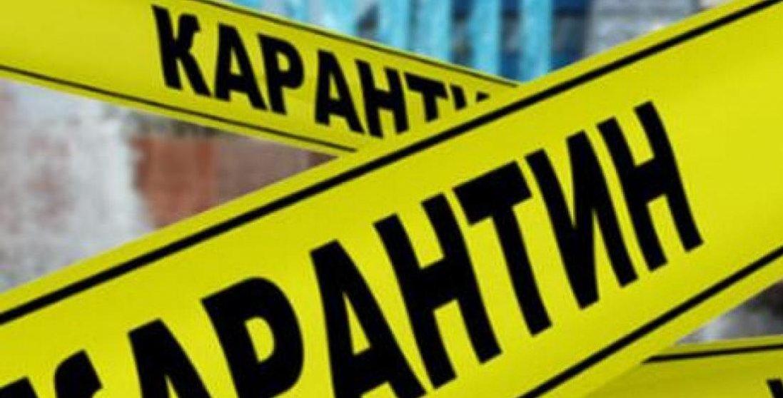Уряд не планує запроваджувати жорсткий карантин