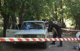 У Дніпрі через вибух гранати в авто водію відірвало руки
