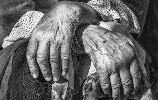 Знайти грабіжників онуці допомогла покійна бабуся