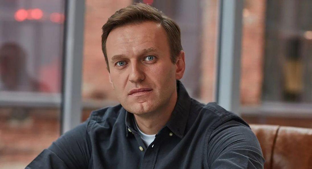 В організмі Навального знайшли отруту «Новачок»