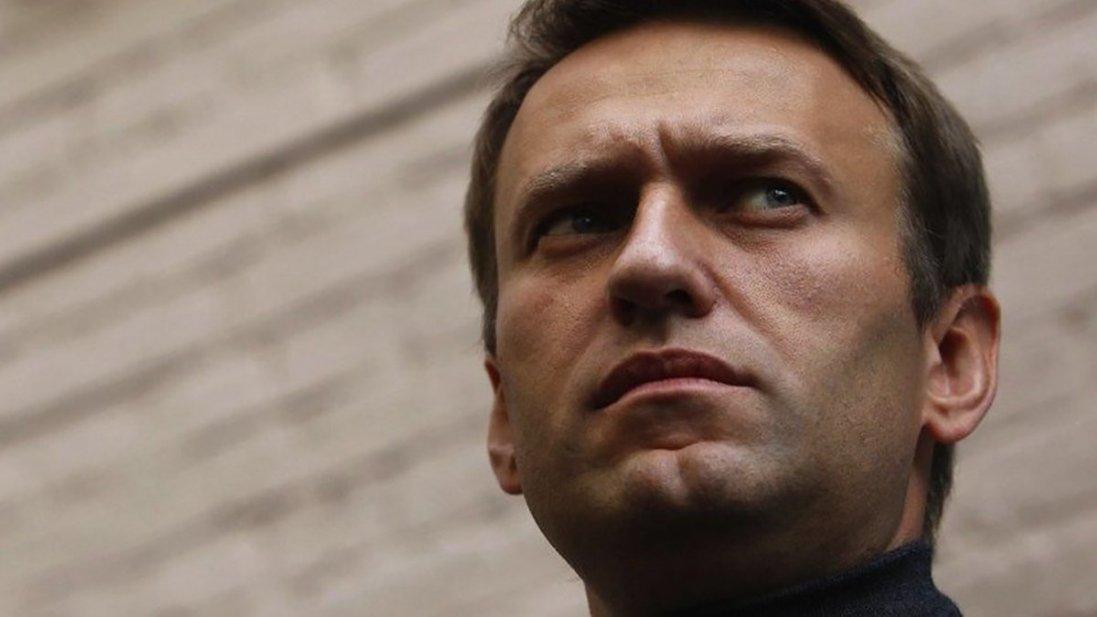 Чому отруїли Навального?