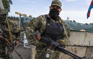 Ватажок терористів Пушилін збирається нанести удар по позиціях ЗСУ на Донбасі
