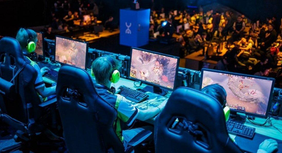 В Україні кіберспорт визнали офіційним видом спорту