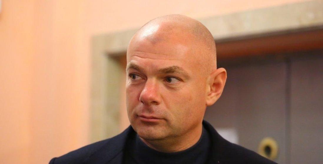 Ігор Палиця — про перші великі заробітки, роботу з Коломойським та майбутнє України