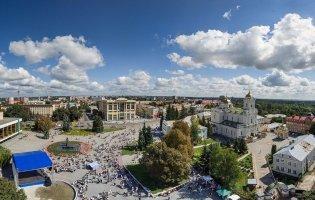 У Луцьку перенесли Міжнародний мистецький фестиваль: чому