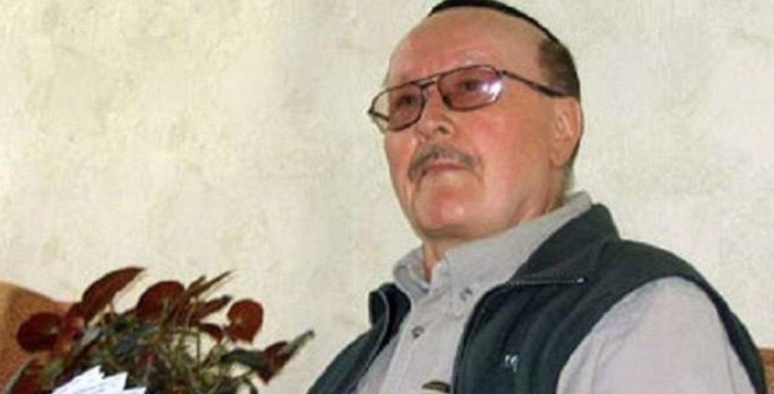 «Його змушували читати паради — а він тікав до сліпих читати книжки»: помер відомий український диктор