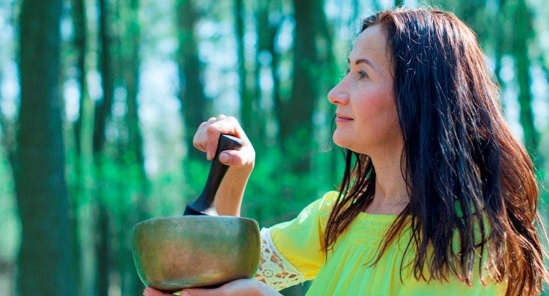 Наталка Бойко: «У пошуках самої себе»