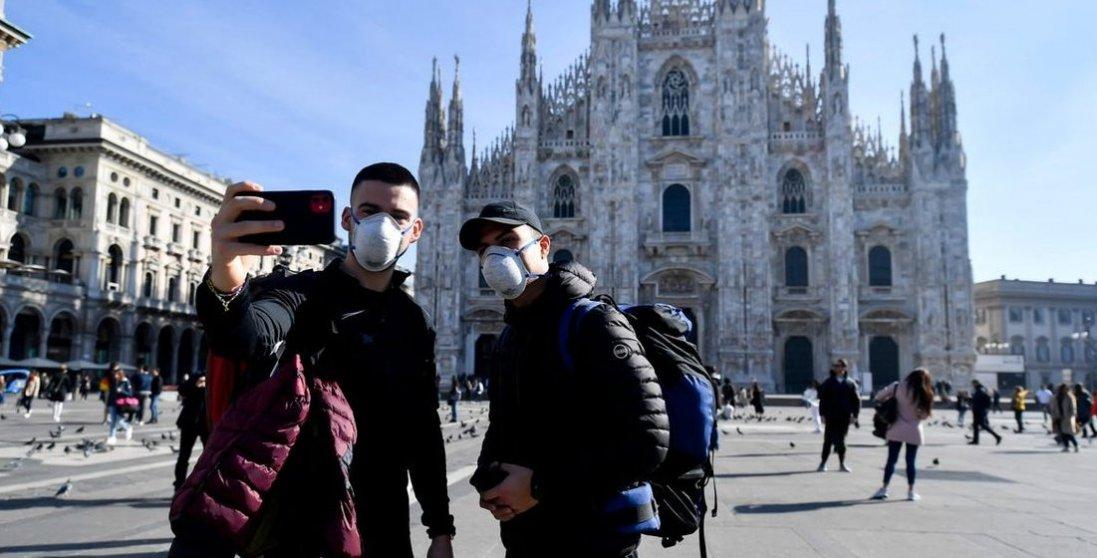 В Європі стрімко зростає кількість хворих на COVID-19. Пояснили чому