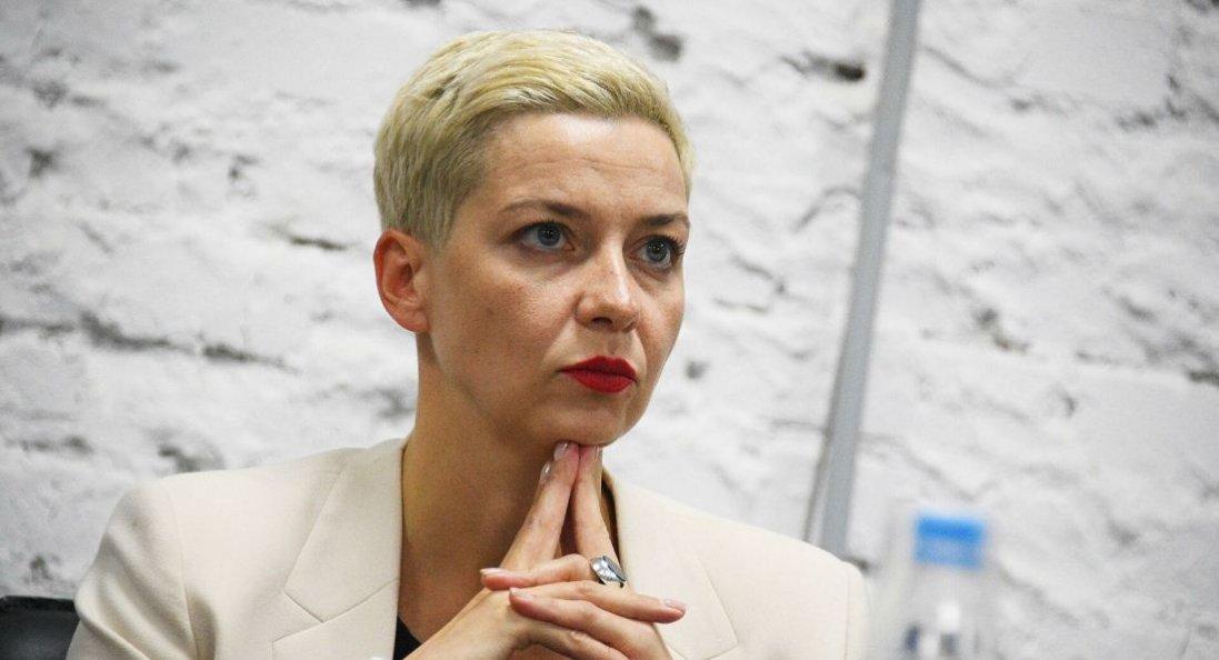 Затримання Колесникової: арештовану обвинувачують в держзраді