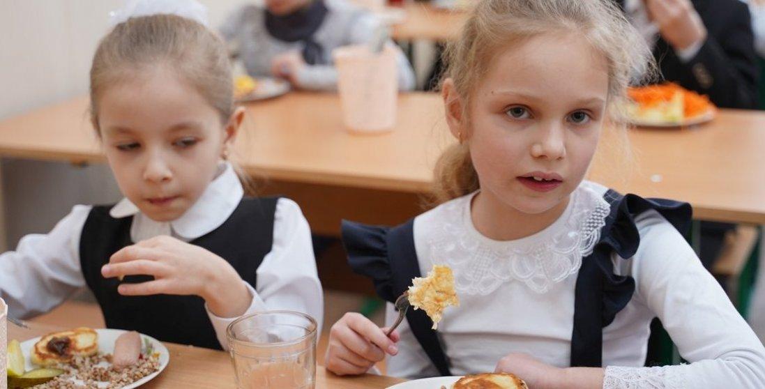 В одеській школі свідомо труять дітей