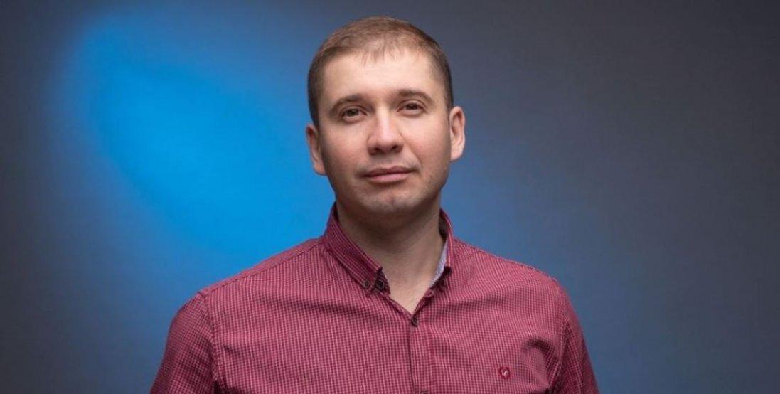 Максим Клим'юк: «Я йду до кінця, тільки до перемоги!»
